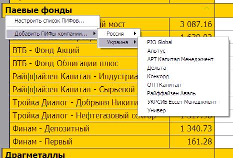 Ук пиф